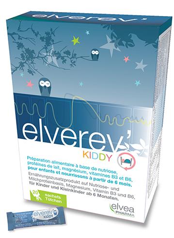Elverev' KIDDY