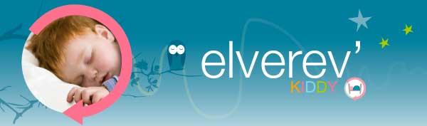 Elverev' SYNCHRO 8H